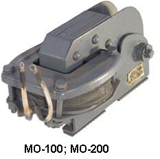 Электромагниты МО-100, МО-200, МО-300