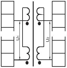 ОСМ1 - двухобмоточный